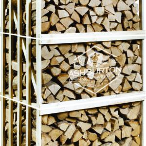 Kiln Dried Logs - Large Load
