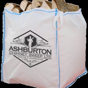 Kiln dried logs - handy bag refill